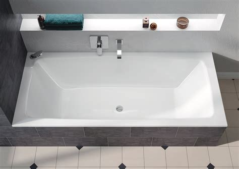 Steel Bathtub Cayono Duo New Standard For Price And Design Aware Families