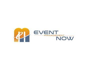 design a logo now event management now logo design contest loghi di cyrin
