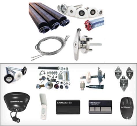 Garage Doors Accessories Parts Garage Door Repair Nc 704 764 1080