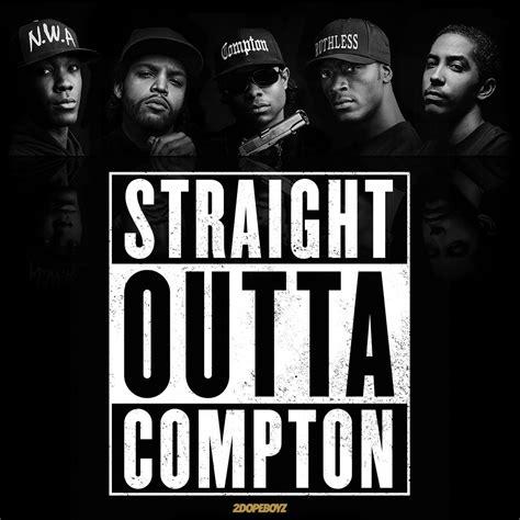 Nwa Compton 171 outta compton 187 l ex manager de nwa se