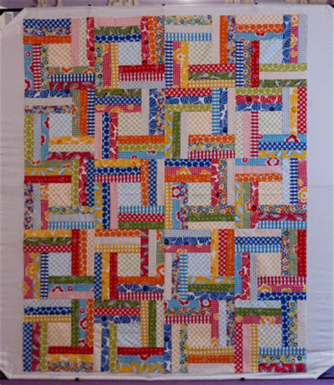 Pieced Quilts by Tutorial How To Make A Pieced Quilt Back Jaybird Quilts