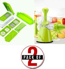 Multifunction Juicer Plus buy original pack of 2 nicer dicer plus multifunction manual juicer