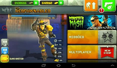 download game android respawnables mod respawnables v5 2 1 apk mod unlimited money gold android