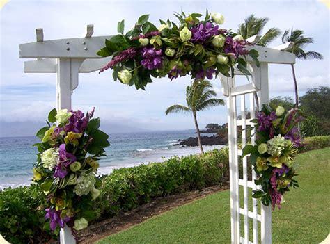 Wedding Arch Flowers Arrangements by Wedding Flowers Wedding Arch Flower Arrangement