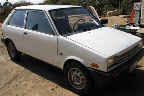 service manual car owners manuals for sale 1988 subaru justy interior lighting subaru justy