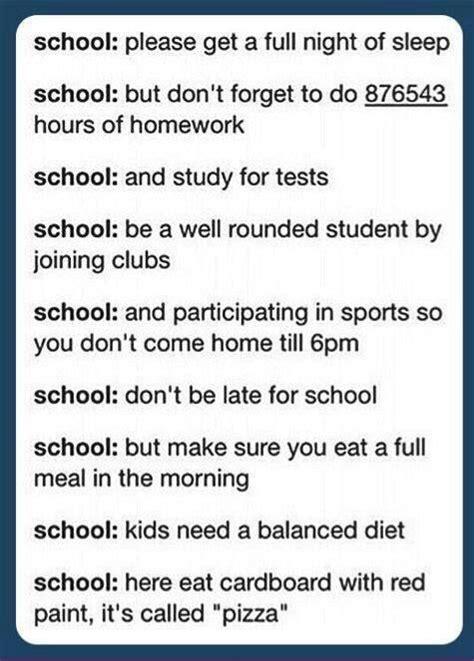School Sucks Memes - school sucks ha haa pinterest