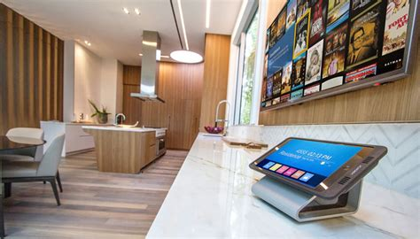 home automation trends crestron dealer installer miami