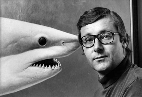 peter benchly peter benchley peter benchley ocean awards