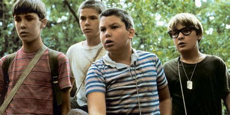 themes in stand by me film resource stand by me film guide into film