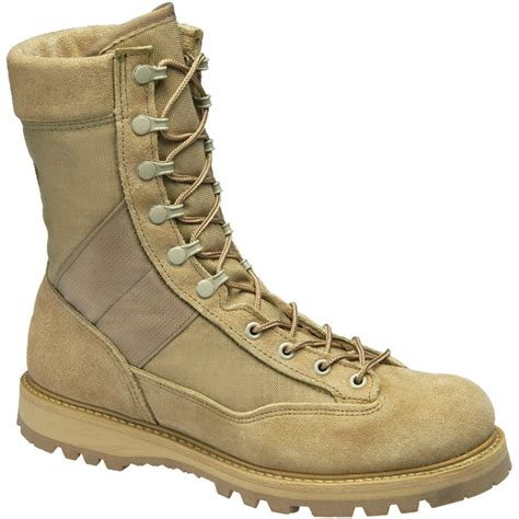 combat boots corcoran 174 9 quot desert combat boot 129176 combat