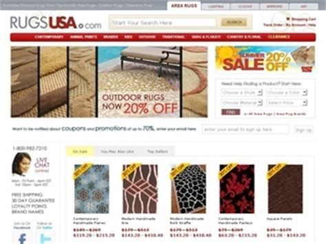 Rugs Usa Coupon Code by Rugs Usa Coupons Discount Coupon Codes Promo Codes For
