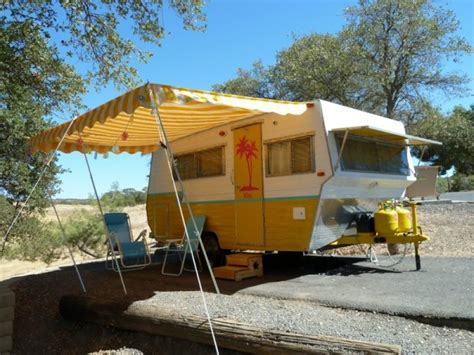 diy tiny house man rehabs old travel trailer into diy tiny house for travels