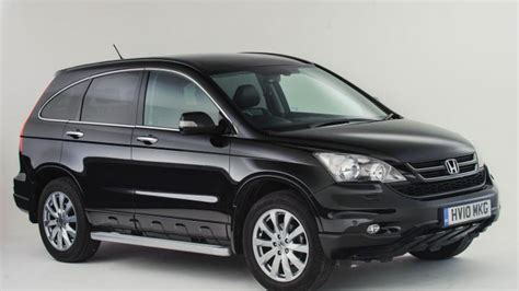 used honda cr v buying guide 2007 2012 mk3 carbuyer