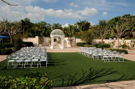 Florida Botanical Gardens Largo Fl Weddinggarden Florida Botanical Gardens Wedding
