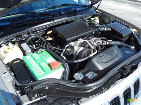 Jeep 4 7 L Engine 2002 Jeep Grand Limited 4 7 Liter Sohc 16 Valve