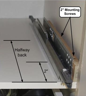 Slide Out Kitchen Cabinet Shelves by How To Install Drawer Pullouts In Kitchen Cabinets Ikea