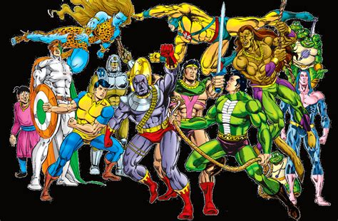 best comic characters top 9 indian comics characters a listly list