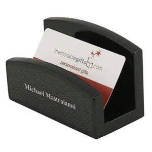 engraved desktop business card holder engraved black carbon fiber desktop business card holder