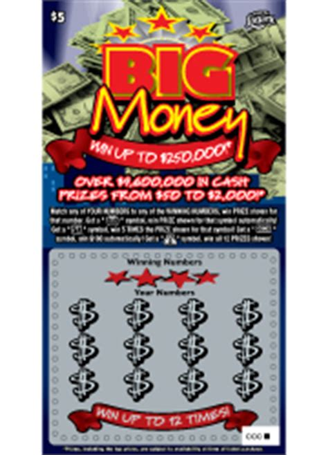 How To Win Big Money On Scratch Offs - florida lottery scratch offs