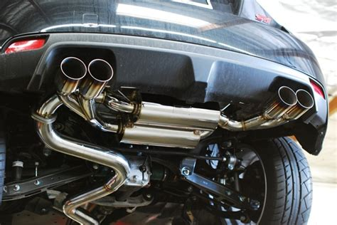 2012 subaru wrx exhaust 2016 subaru wrx sti performance exhaust wrx wrx autos post