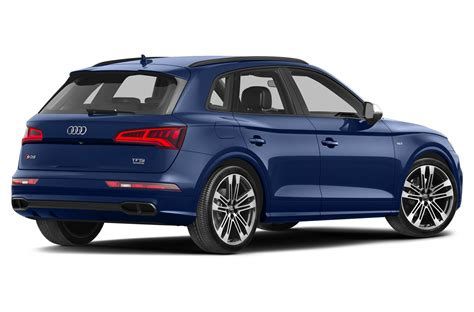 Sq5 Audi Preis by New 2018 Audi Sq5 Price Photos Reviews Safety Ratings
