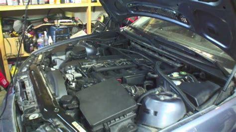 bmw e39 ccv symptoms diy bmw e46 ccv replacement crank ventilation valve