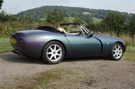 My Tvr Tvr Griffith Junglekey Co Uk Image