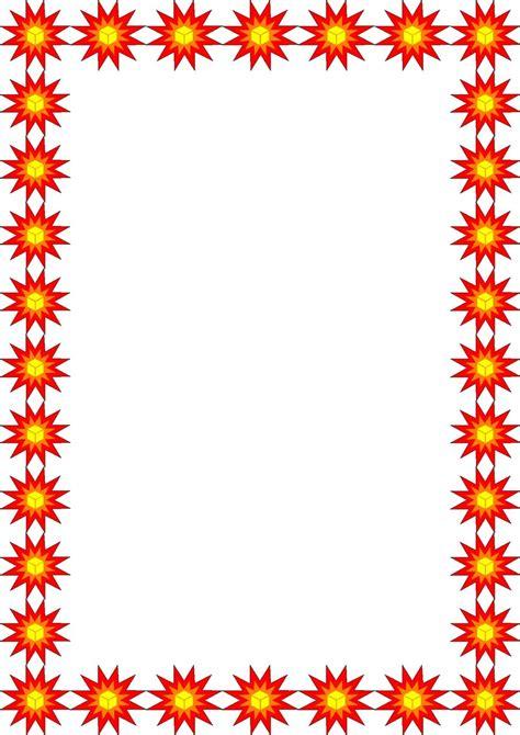 design flower school school paper border designs www imgkid com the image