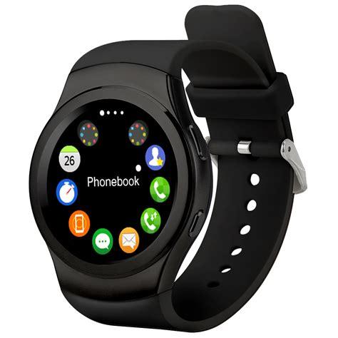 No 1 S3 Smart Phone Black no 1 g3 bluetooth smart phone mtk2502