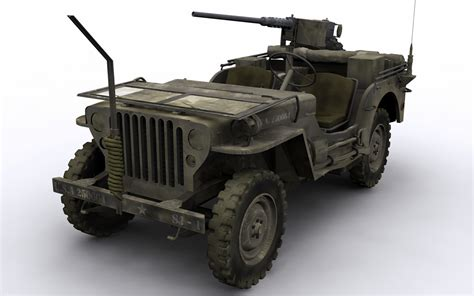 ww2 jeep ww2 jeep by simjoy on deviantart
