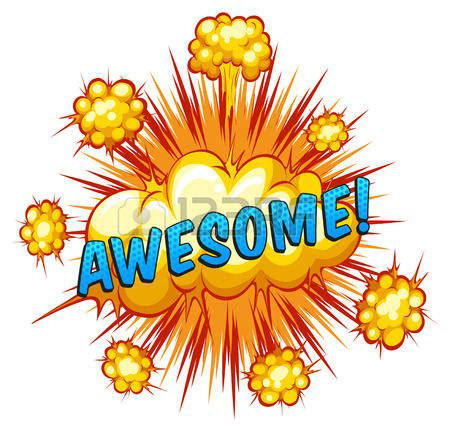 awesome images word clipart awesome pencil and in color word clipart