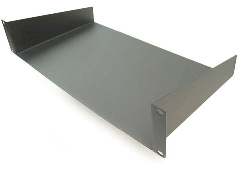 hardware for sliding shelves rfua 1u 2u 3u and 4u blank rack shelves