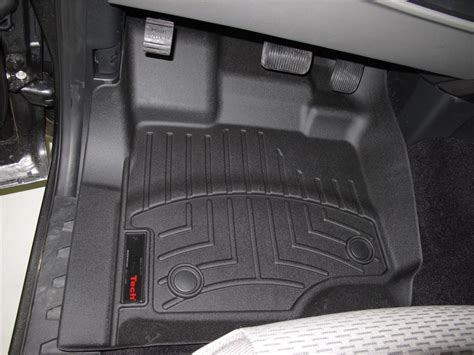 2017 ford f 150 floor mats weathertech