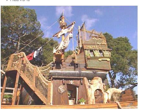 backyard pirate ship pirate ship in the backyard what backyard pinterest