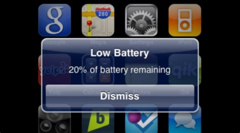 iphone battery drain app blamed for iphone battery woes but the fix is easy
