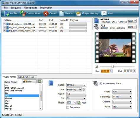 best free video converter best free video converter softwares free download for