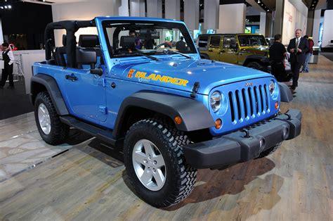 Jeep Island Jeep Wrangler Islander Is Back Ausjeepoffroad Ajor