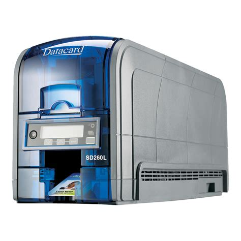 printers for card datacard sd260 535500 002 essentra security id