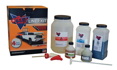 bed liner kit 2017 scorpion protective coating for truck beds by al s
