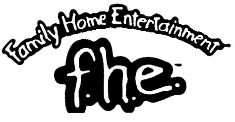trademark information for family home entertainment f h e