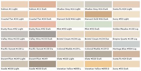imasco stucco dryvit colors sles and palettes by materials world