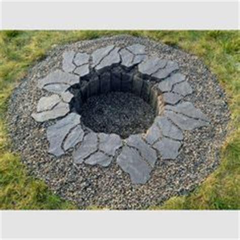 building an inground pit popular building an in ground pit garden landscape