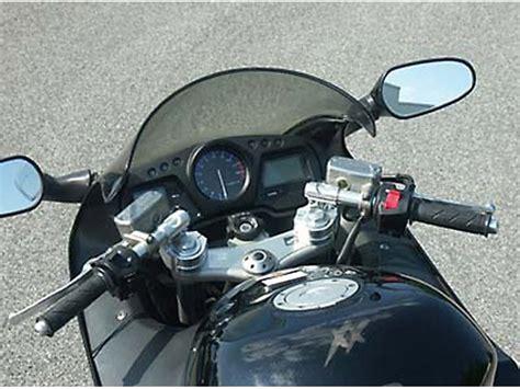 Motorradbatterie Triumph Speed Triple by Lsl Tour Match Lenker Honda Vtr 1000f Ebay