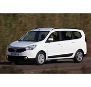 Dacia Lodgy 2012 Pictures Images 15 Of 20