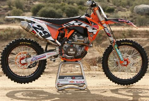 2012 Ktm 350sxf Review 2012 Ktm 350 Sx F Picture 435189 Motorcycle Review