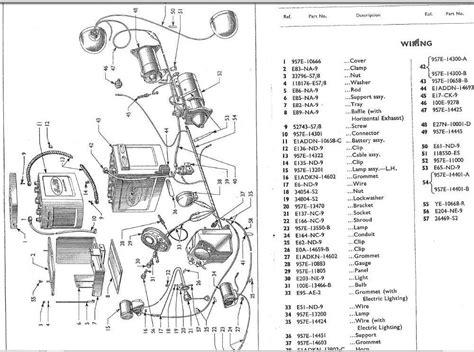 Ford 6600 Parts Diagram Wiring Diagram Fuse Box