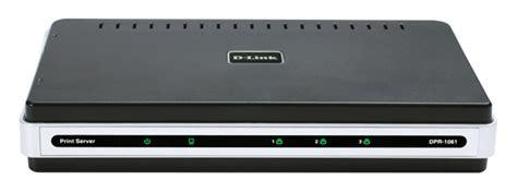 Harga D Link Printer Server by Print Server Harga Print Server Jual Print Server