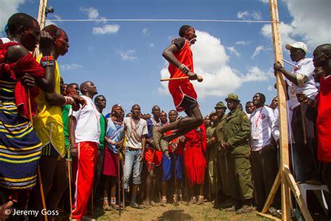 jump olympics warriors do battle at the maasai olympics africa geographic