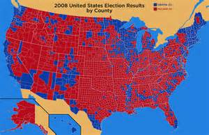 us voting map by county forget swing states think swing counties construction