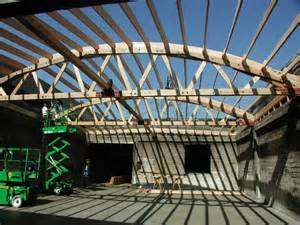 bowstring truss building www imgarcade com online